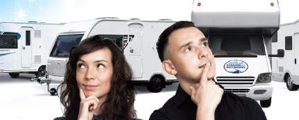 Due in Caravans