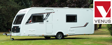 West midlands caravans coventry